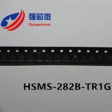 HSMS-282B-TR1G HSMS-282B-TR1 HSMS-282B integrado IC Chip original