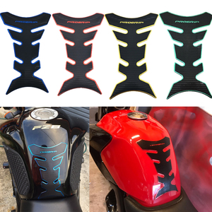 Motorcycle Decal Gas Fuel Tank Pad Protector Motorbike Sticker Case for Honda CBR Kawasaki Yamaha Suzuki Ducati Bmw KTM(China)