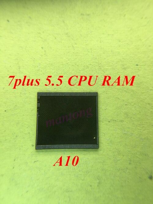 1pcs-10pcs A10 CPU RAM For iPhone 7P 7plus 5.5 A10 Ram Top Layer upper IC chip1pcs-10pcs A10 CPU RAM For iPhone 7P 7plus 5.5 A10 Ram Top Layer upper IC chip