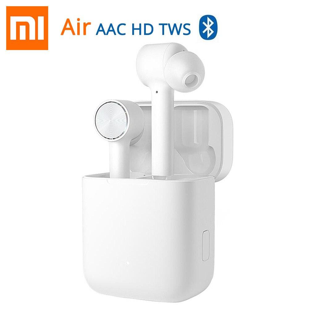 Xiaomi Airdots Pro TWS écouteur Ture Bluetooth casque AAC HD ANC appel IPX4 contrôle du robinet écouteurs sans fil pour téléphone IOS Android
