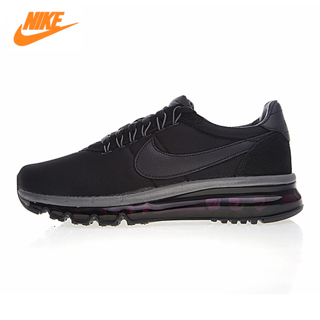 best website 107a2 90988 ... real nike air max ld zero mens running shoes black shock absorption  wrapping balance 40fa6 89af2