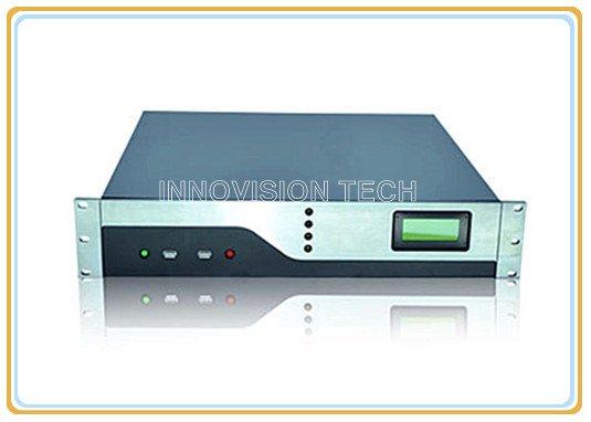 Compact 2U Rack Server Case NC2U-440 With Stylish Aluminum Front-panel Rackmount Chassis