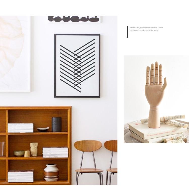 Wooden Decoration (27)