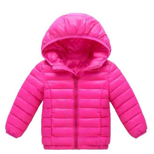 3-11Yrs NEW Boys&Girls Cotton Winter Fashion Sport Jacket&Outwear,Children Cotton-padded Jacket,Boys Girls Winter Warm Coat