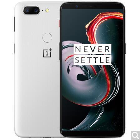 OnePlus 5 5 T a5010 8 gb/128 GB Snapdragon 835 Smartphones 4G LTE NFC Tela Cheia Rápida carga Original Frete grátis