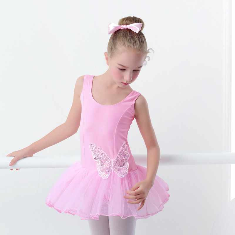 8052957b1 Detail Feedback Questions about Cute Girls Dresses Skirts Swan Lake ...
