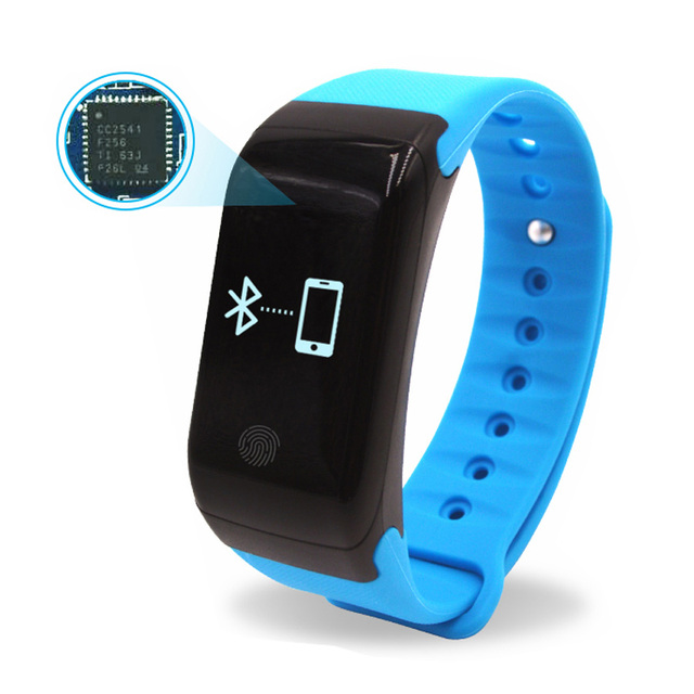 X7 Wristband Heart Health Intelligent Bluetooth Monitor Pedometer Band Temperature Height Sports Wrist Watches Exercise Tracker