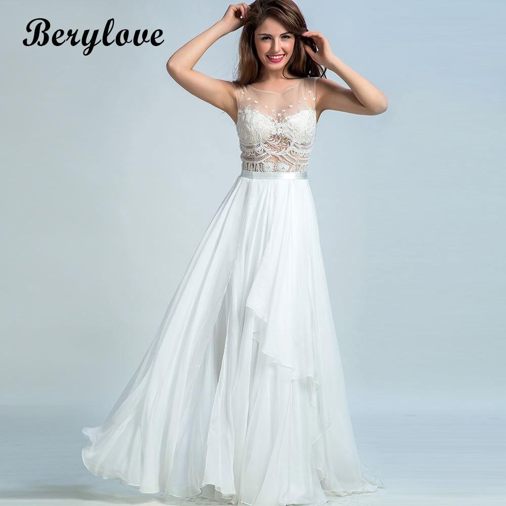 Aliexpress.com : Buy BeryLove White Beading Lace Beach
