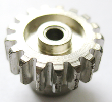 RC Differential Steel Metal Motor Gear for 1 18 WL A949 A959 A969 A979 K929