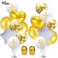 Латексные шары для крещения, Пасхи