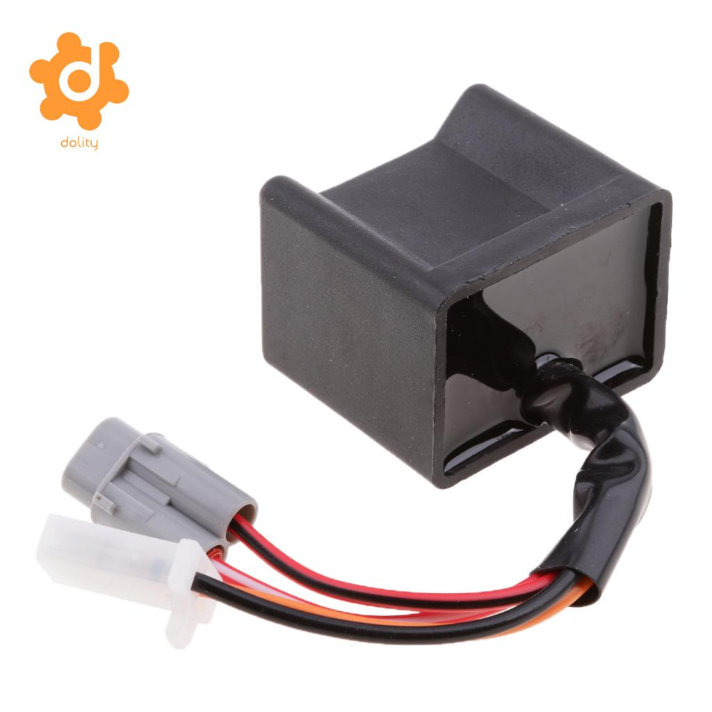 small resolution of motorcycle dirt bike ignition coil cdi box control unit for yamaha pw50 in motorbike ingition from automobiles motorcycles on aliexpress com alibaba