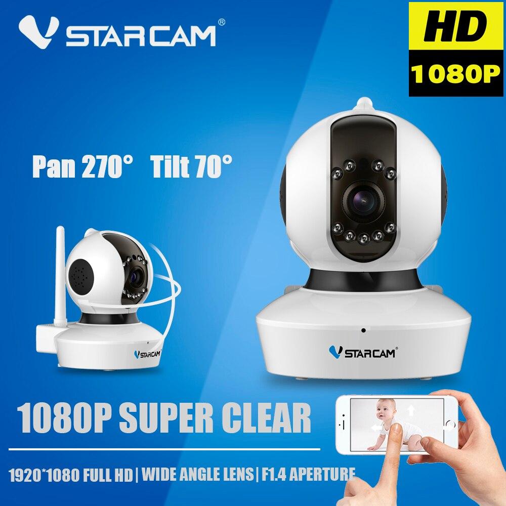 Vstarcam C23S 1080P WIFI font b Camera b font wi fi IP font b Camera b