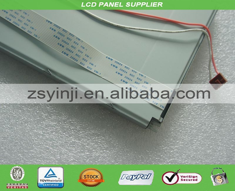 Industrial Lcd Screen Panel SX17Q03L0BLZZ SX17Q03LOBLZZ