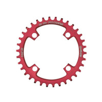 FOURIERS MTB CHAIN RING Chainwheel Full CNC made narrow wide chainring 10 speed