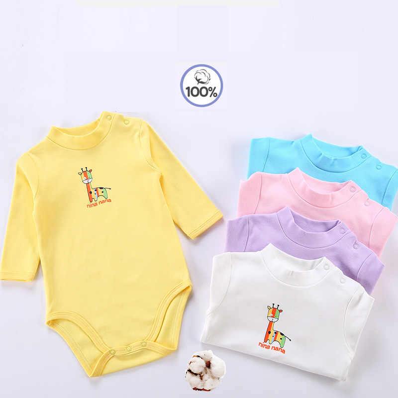 de768ba54376 Detail Feedback Questions about Baby clothes baby bodysuit long ...