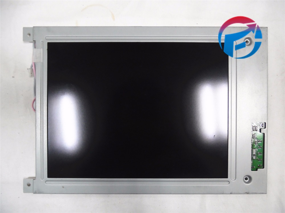 LM64C142 9.4 LCD panel 640*480 Used original 90 days warranty original lcd 40z120a runtka720wjqz jsi 401403a almost new used disassemble