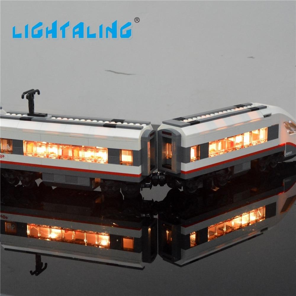 Svjetleće LED svjetlo postavljeno za kompatibilan s poznatim brandom - Izgradnja igračke - Foto 2