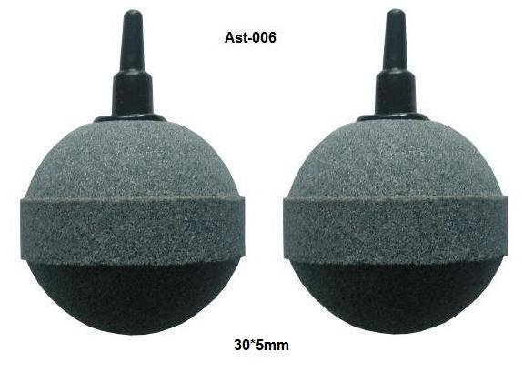 Ozone diffuser air stone for ozone water treatment different size for your choice ozone lepton