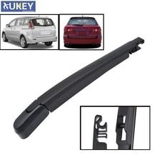 Xukey Rear Windshield Wiper Arm For Mazda 5 Premacy 2005 2006 2007 2008 2009 2010 2011 2012 For Mazda 6 Wagon 2002 2003 2004