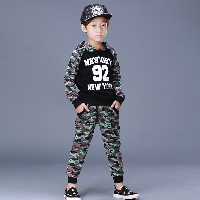 2016 girls clothes top t shirt dress pant set child fashion long sleeve pulls cotton homme children's clothing set autumn summer girls boys clothes kids set velvet hello kitty cartoon t shirt hoodies pant twinset long sleeve velour children clothing