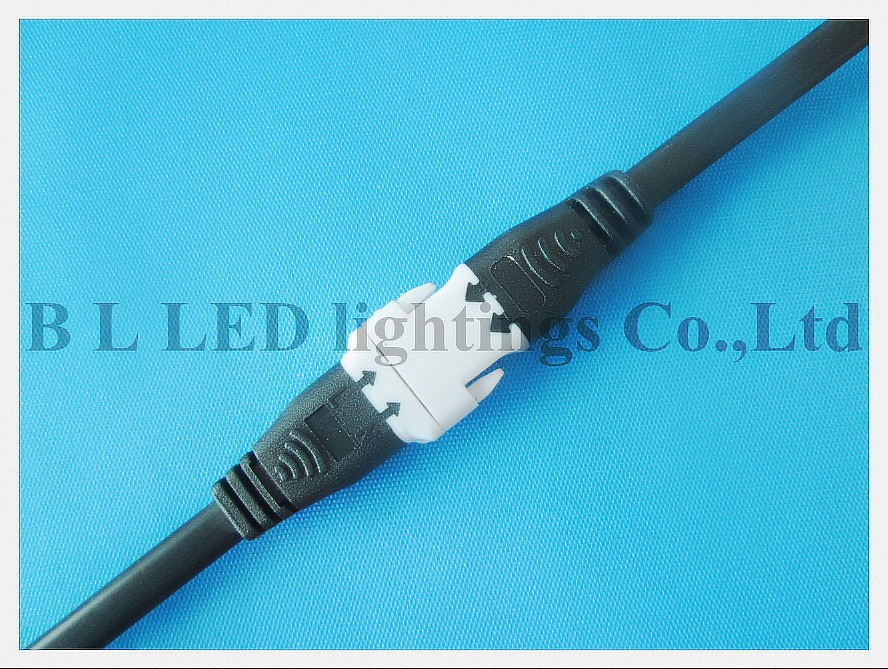new style general connector wire cable male and female for LED ...