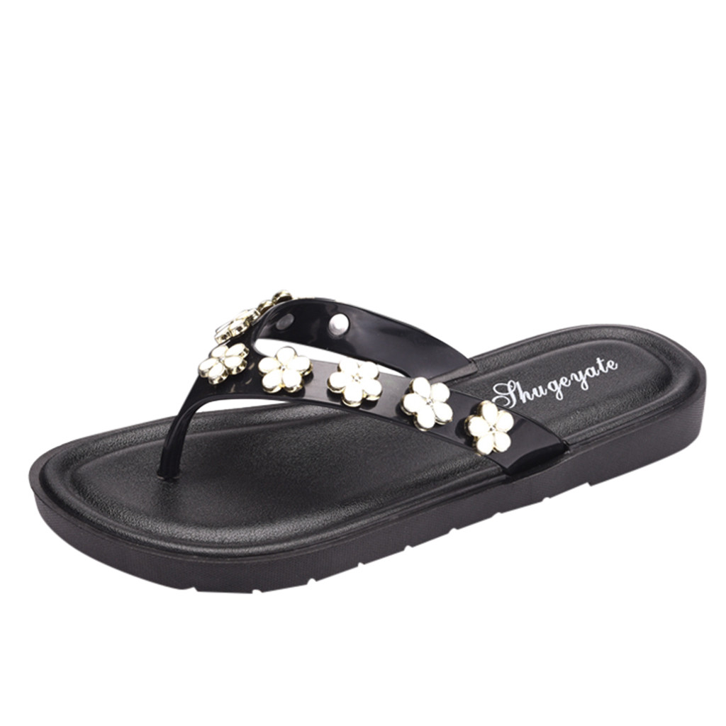 SAGACE Fashion Ladies Slipper Flat with Shoes Flip-Flops Female Summer Beach Wear Casual Toe Tow Womens Sandals And SlippersSAGACE Fashion Ladies Slipper Flat with Shoes Flip-Flops Female Summer Beach Wear Casual Toe Tow Womens Sandals And Slippers