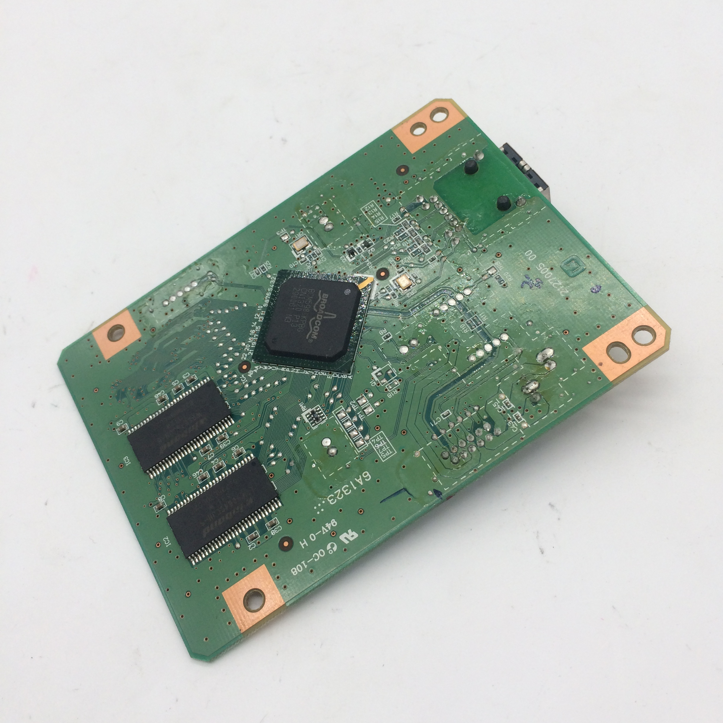 Network card FOR Epson CA67 printer