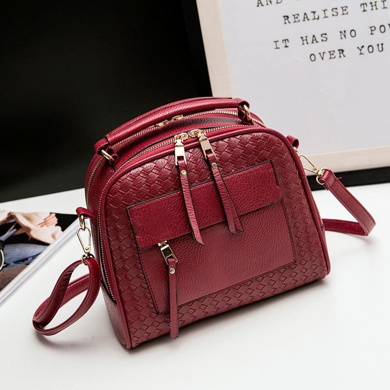 para mulheres bolsa de moda Tipo : Handbags Crossbody Bags
