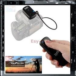 100m bezprzewodowy zdalne wyzwolenie migawki sterowania dla Sony A68 A58 ILCE7 A7 A7r NEX3N A3000 A5000 A6000 A6300 HX400 RX100II RX100iii