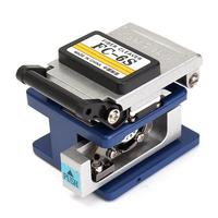 16 шт. волоконно-оптические сети FTTH набор инструментов с волоконно кливер оптический визуальный дефектоскоп метр и мощность сращивания для зачистки проводов