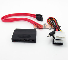 IDE 3.5″ To Serial ATA SATA Converter Card with Cable