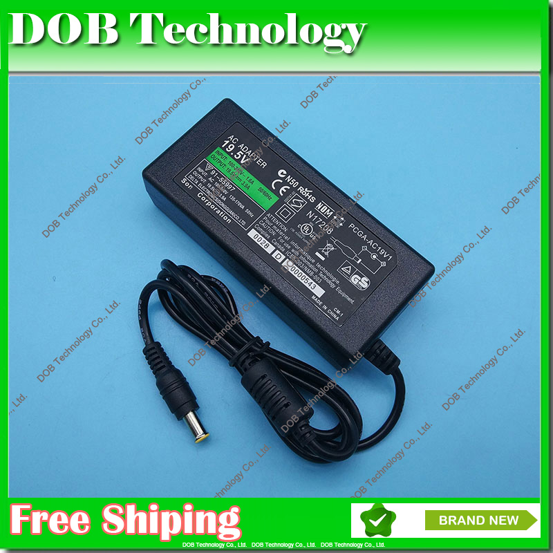 19 5V 3 9A AC Adapter Charger Power Supply For Sony Vaio PCG 71211M VGP AC19V34
