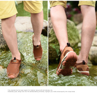 Spring And Summer Net Surface Casual Shoes Men S Breathable Net Shoes Summer Mesh Shoes Outdoor
