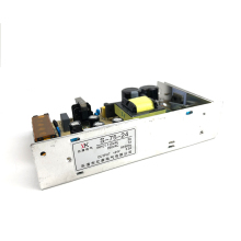 Drive power supply S-75W-24V 3A genuine supply 24V3A switching power supply smps