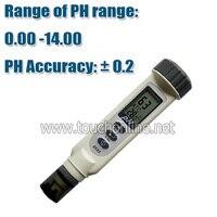 Taiwan hochpräzise digitale ph meter tester 0 14 tasche stift tragbare labor ph meter hohe qualität PH8685|digital ph|digital ph meterph meter -