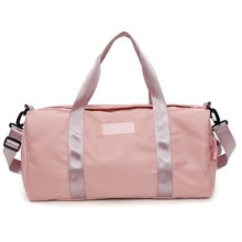 Горячие спортивные сумки для спортзала портативные женские складные