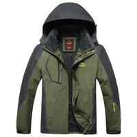 Hot Sale Spring Autumn Waterproof Windproof Men Women Camping Hiking Outdoor Jacket Tourism Mountain Breathable Thin