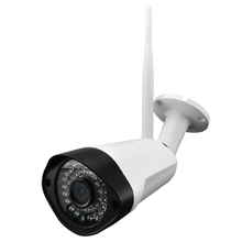 wifi HD 1080P P2P onvif H.264 wireless IP camera lights night vision camera wireless network IP security