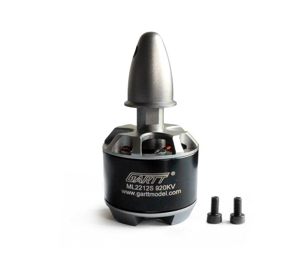 F11114 1 Piece GARTT MT 012 2212 920KV 230W Brushless Motor for RC Copter HexaCopter Multicopter