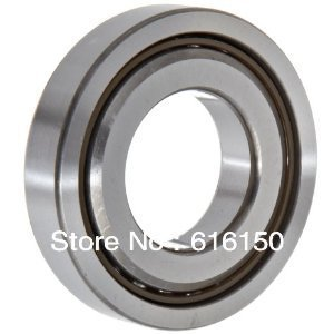 BSD 2562 CG Angular contact thrust ball bearings for screw drives Single direction Super-precision BS 25/62 7P62U 1pcs 71901 71901cd p4 7901 12x24x6 mochu thin walled miniature angular contact bearings speed spindle bearings cnc abec 7