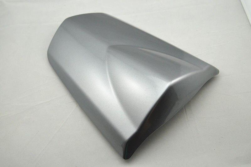 Motorrad-zubehör & Teile Aktiv Freies Verschiffen Neue Silber Soziusabdeckung Für Suzuki Gsxr1000 Gsx-r 1000 2003-2004 Harmonische Farben