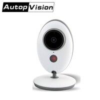 VB605 Wireless Video Baby Monitor Security Camera 2 2 4 LCD Screen 2 Way Talk Night