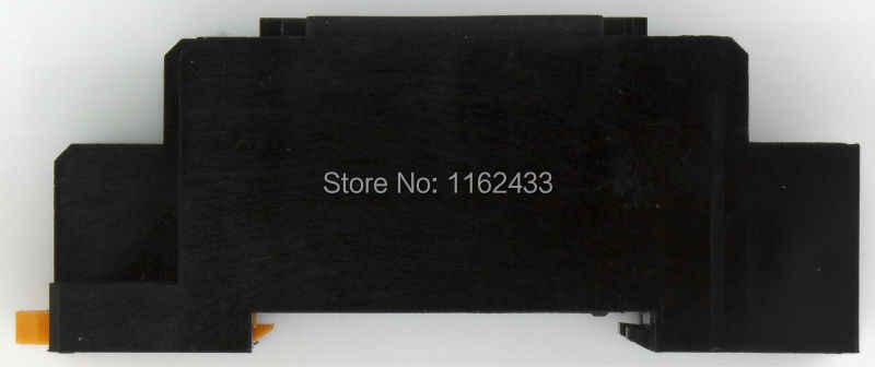 PYF08A 8 pin röle soket tabanı MY2 HH52P H3Y-2