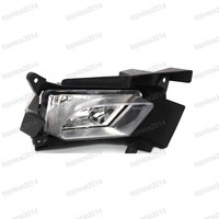 1Pcs Front Left Fog Light Lamp Bracket For Mazda 3 2008 2012