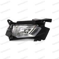 1Pcs Front Left Fog Light Lamp Bracket For Mazda 3 2008 2012