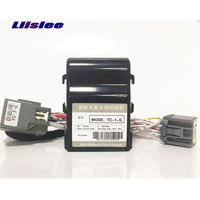 Liislee for Jeep Cherokee Car Auto Sunroof Closing Closer Wire free closer
