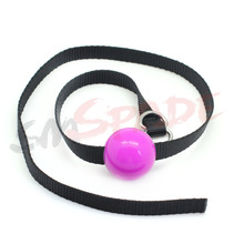 Ball Gags For Sex Play Silicone