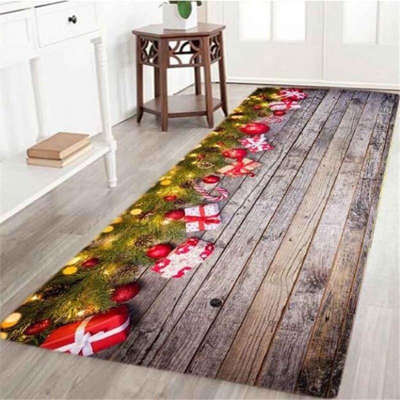 Home and Kitchen Bathroom Rugs Carprts Decorative Non Slip ...