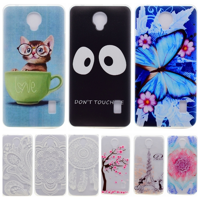 coque huawei y635 silicone