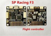 New SP Pro Racing F3 QAV Cross Racing Drone Flight Control High With Beyond Naze 32